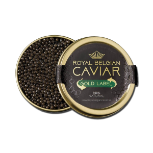 Caviar Gold Label