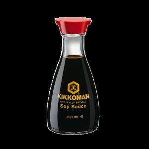 Flesje Soja Saus (150 ml)