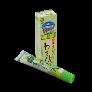 Tube Wasabi