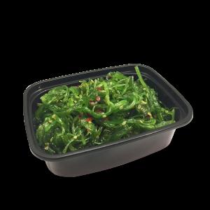 Zeewier salade (Wakame)
